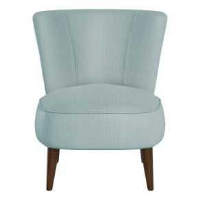 Debenhams - Tweedy Weave 'Boutique' Accent Chair