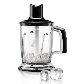 Braun 5 Cup Blender Ice Crusher Attachment, Black