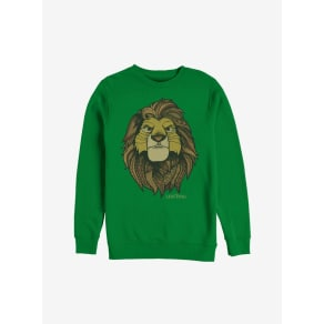Lion King Noble Simba Sweatshirt