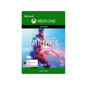 Battlefield V: Deluxe Edition - Xbox One (Digital)