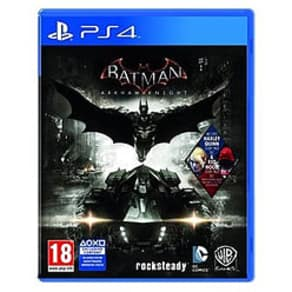 Batman: Arkham Knight - Red Hood Edition for PlayStation 4
