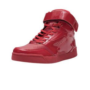 Radii Mens Red Footwear / Casual 8.5