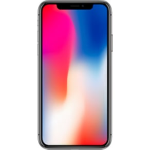 Apple iPhone X (256GB Space Grey Refurbished Grade A) at £30.00 on O2 Refresh Flex (36 Month(s) contract) with UNLIMITED mins; UNLIMITED texts; 50000MB of 4G data. £65.67 a month. Extras: O2: Popcorn Pass Membership.