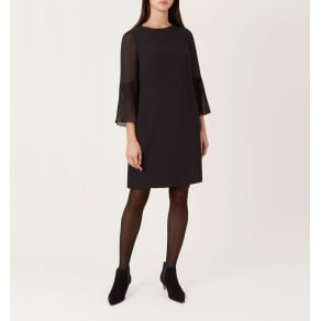 Harriet Dress Black 16