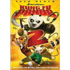 Kung Fu Panda 2 (dvd_video)