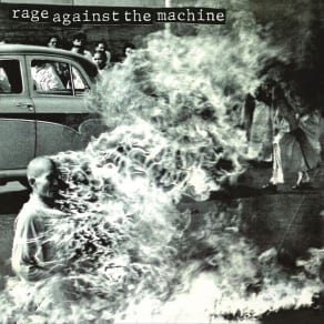 Rage Against The Mac - Rage Against The Machine [Explicit Lyrics] (Vinyl)