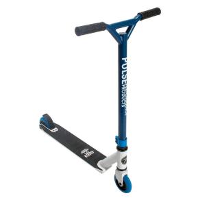 Pulse Kick Scooter - Navy (Blue)