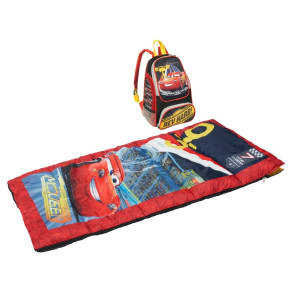 Disney Pixar Cars Camp Kit - 2pc., Multi-Colored