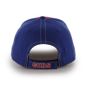 47 Brand Mlb Fan Favorite Chicago Cubs Revolver Cap