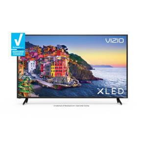 "Vizio Smartcast E-Series 60"" Class 60"" Diag. 2160p 120hz Ultra Hd Hdr Xled Display - E60-E3, Black"
