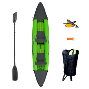 Kayak Outdoor Tuff Green, Kayak
