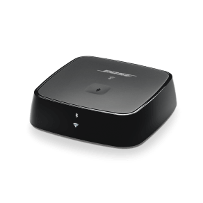 Bose Soundtouch Wireless Link Adapter Black