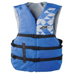 X2O Adult Life Vest - Blue