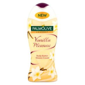 Palmolive Gourmet Vanilla Pleasure Body Butter Shower Gel 250ml