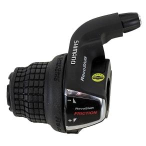 Shimano Revoshift Friction Sl-Rs35-L Twist Shifter Left (3)