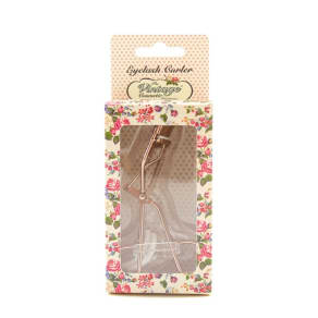 The Vintage Cosmetic Company 'Rose Gold' Eyelash Curlers
