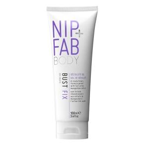Nip+fab Bust Fix Plumping Treatment 100ml
