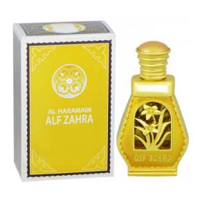 Al Haramain Alf Zahra Perfumed Oil 12ml Bottle