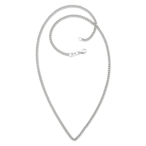 James Avery Sterling Silver Curb Chain