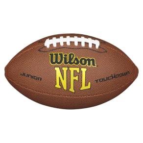 Wilson Nfl Touchdown Junior Football, Brown
