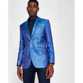 Pashion Paisley Dinner Jacket