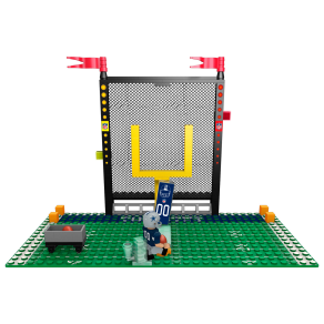 Oyo Sports Nfl Dallas Cowboys Endzone Set