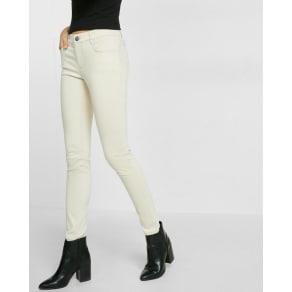 29ad9cd43b663 Express Womens Mid Rise Five Pocket Stretch Leggings
