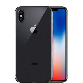 iPhone X 64GB Space Gray - Verizon SIM