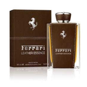 Ferrari Leather Essence Eau De Parfum 100ml