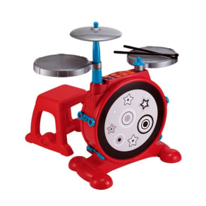 Early Learning Centre Super Sounds Drum Kit