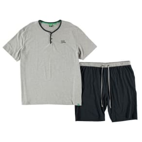 D555 Diamond Loungewear Set Mens