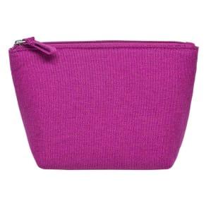Stocking Stuffer Bag - Rich Magenta (Pink)