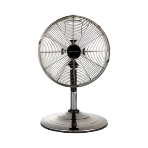 Bionaire - 2-In-1 Chrome Finish Fan Basf1516-Iuk