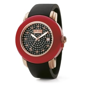 Urban Spin Deluxe Watch