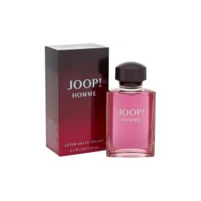 Joop!homme Fragranced After Shave 75ml Splash