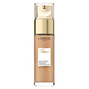 Age Perfect Foundation 160 Rose Beige