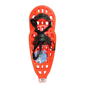 Emsco Snow Shoes, Cherry Tomato