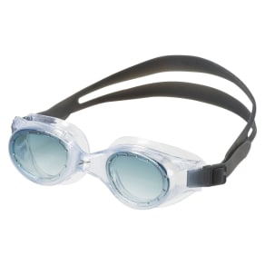 Speedo Adult Boomerang Gradient Goggle - Smoke (Grey)