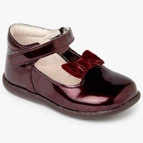 a08fd9ab2f2 John Lewis Children  039 s Molly T-Bar Patent Shoes