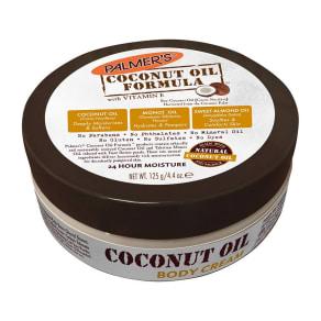 Palmer's Coconut Oil Formula Body Cream 125g