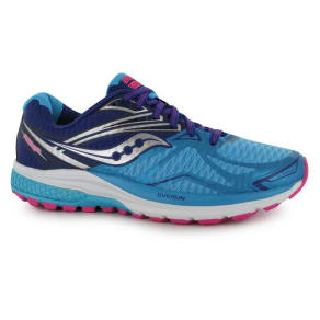 Saucony Ride 9 Running Shoes Ladies