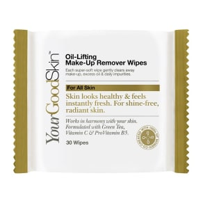YourGoodSkin Oil Lifting Make-up Remover Wipes 30 Wipes