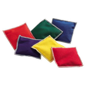 Learning Resources Rainbow Bean Bags