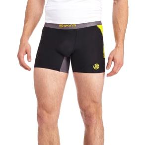 Skins Dnamic Shorts - Black - Mens