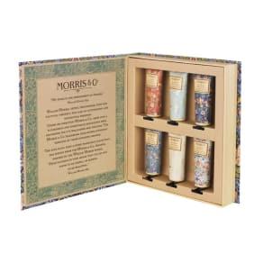 Heathcote & Ivory 'Morris & Co. Strawberry Thief' Hand Cream Library Gift Set