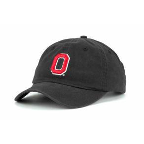 Ohio State Buckeyes Champion Ncaa Washed Twill Hat