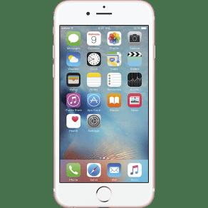 Apple(r) Iphone(r) 6s 32gb in Rose Gold
