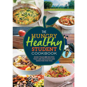 The Very Hungry Caterpillar Healthy Student Cookbook
