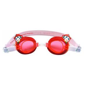Nickelodeon Paw Patrol Boys' Swim Goggles Red