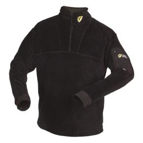 Scentblocker Arctic Wt Baselayer Long Sleeve Shirt Blk-2xl, Black